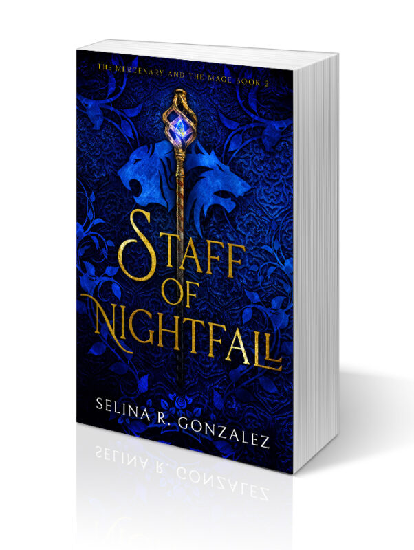 Staff of Nightfall