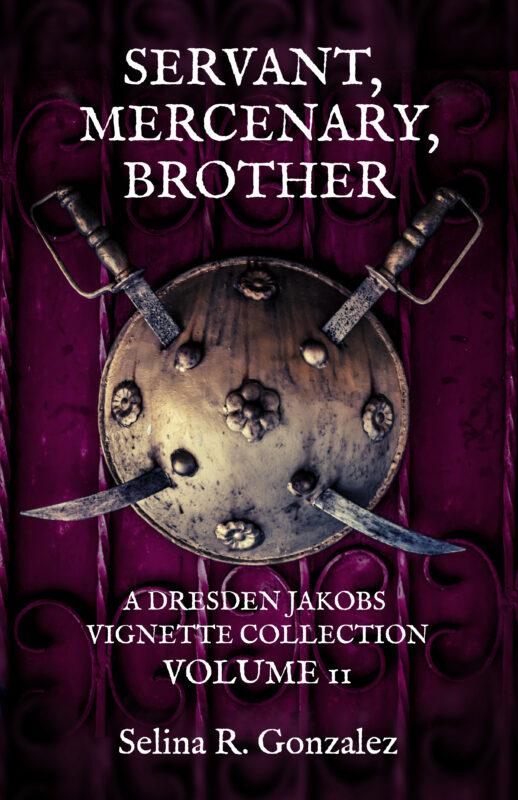 Servant, Mercenary, Brother Vol. II